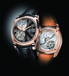 Roger Dubuis: La Monegasque Flying Tourbillon Only Watch 2013