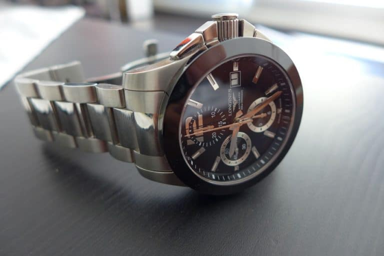 Longines Conquest Chrono Replik uhr