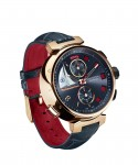 Louis Vuitton: Tambour Spin Time Regate für Only Watch 2013