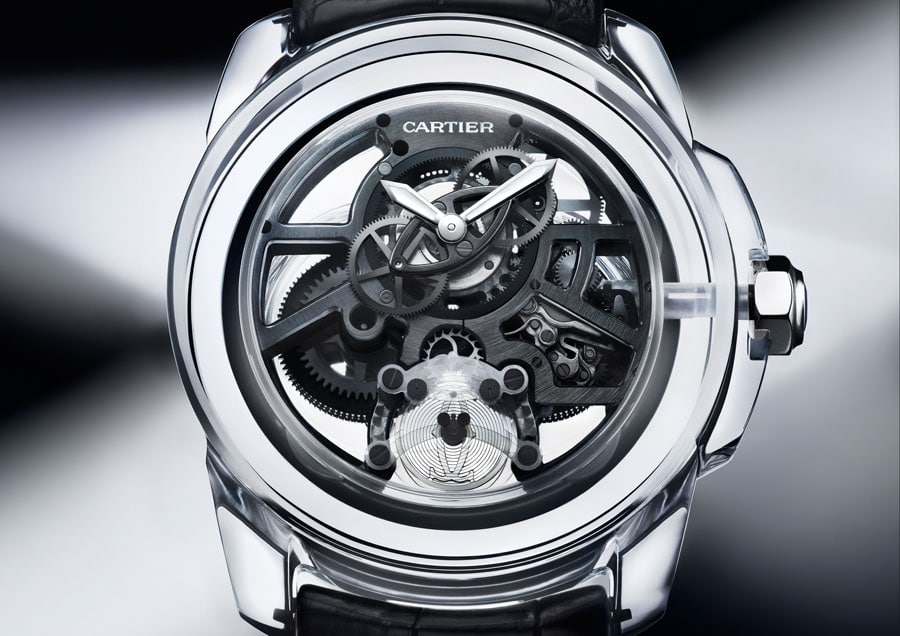 Cartier: ID2