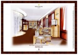 Bucherer: Patek Philippe Boutique München
