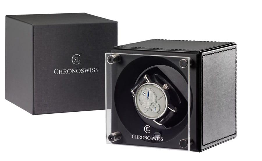 Chronoswiss: Uhrenbeweger
