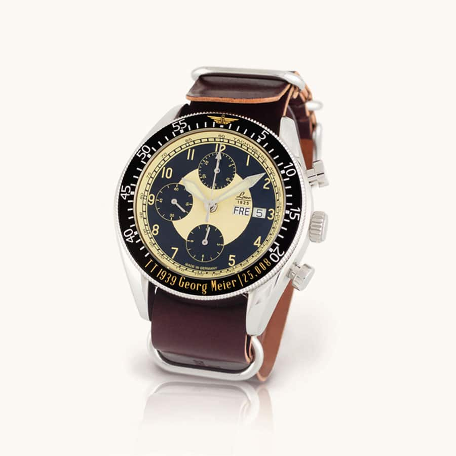 Laco: Mission Manx Limited Edition
