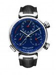 Louis Vuitton: Tambour Twin Chrono