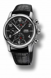 Oris: Raid 2013 Limited Edition