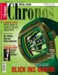 Chronos Special Uhrendesign 2013/2014