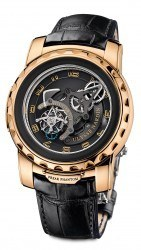 Ulysse Nardin: Freak Phantom