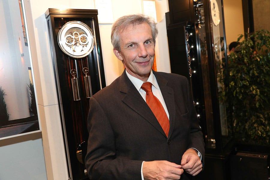 Rudolf Kreuzberger, Veranstalter der MunichTime