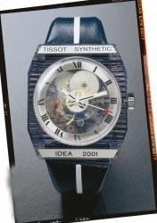 Tissot: Idea 2001