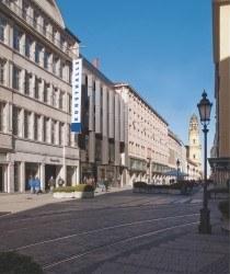 Kunsthalle Muenchen