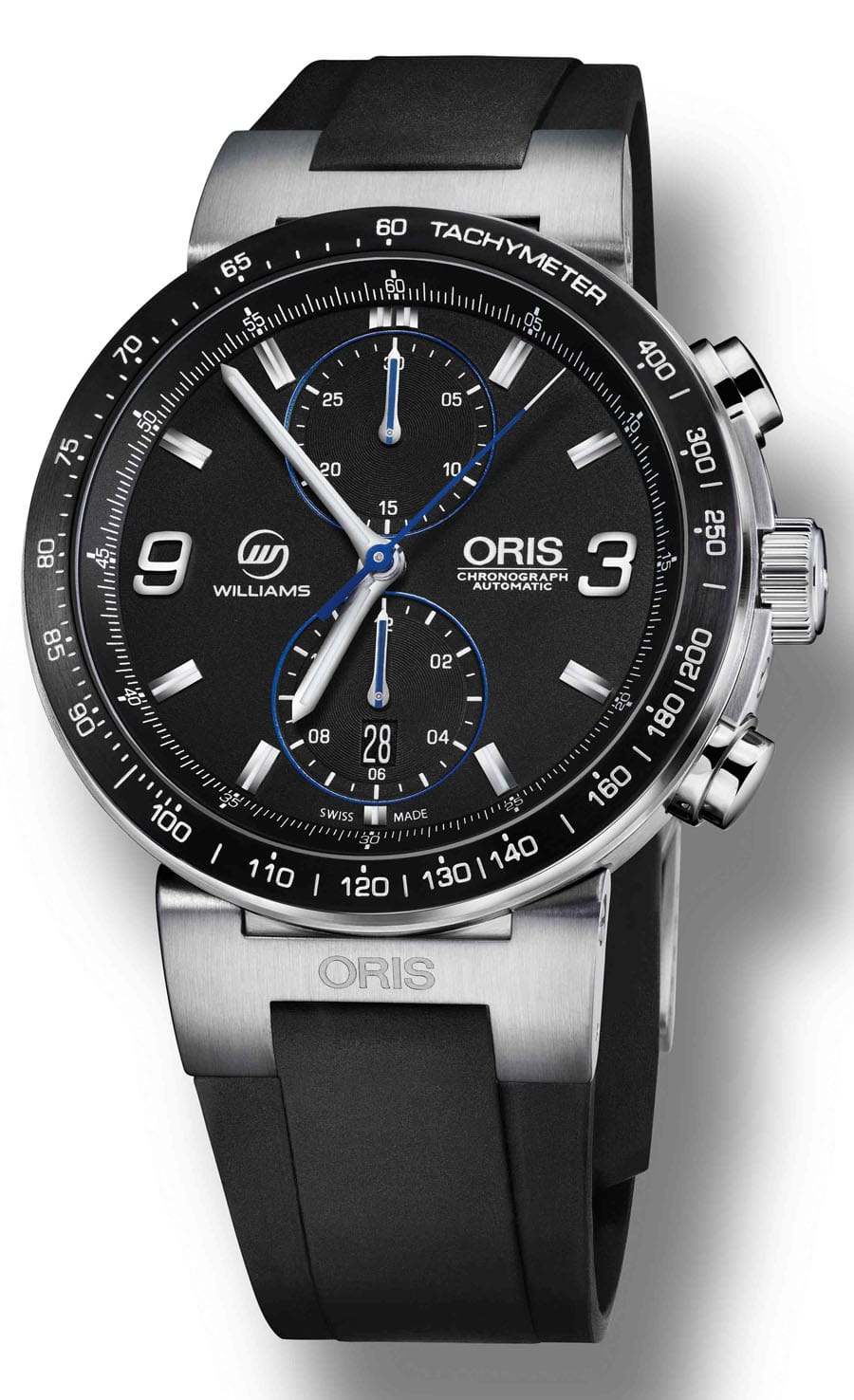 Oris WilliamsF1 600th Race Limited Edition