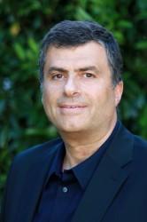Pequignet-CEO Laurent Katz