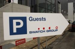 Die Schweizer Wettbewerbskommission stimmt der Reduzierung der Werke-Lieferung an Dritte zu.