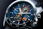 Seiko: Sportura Chronograph FCB Special Edition SPC089P1