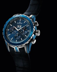 Edox: Grand Ocean Extreme Sailing Series Special Edition