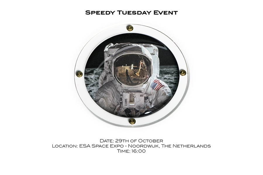 Speedy Tuesday Event