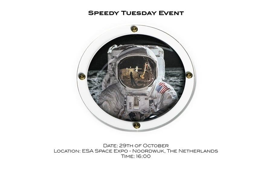 Speedy Tuesday Event