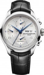 Baume & Mercier: Clifton Chronograph
