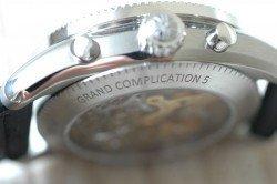 Peter Roberts Grand Complication 5