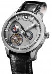 Tourbillon 24 Secondes Contemporain Weißgold