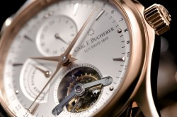 Carl F. Bucherer: Manero Tourbillon Limited Edition