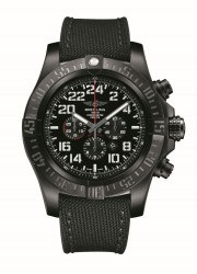 Breitling: Super Avenger Military