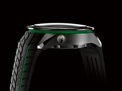 Graham Silverstone Skeleton RS Profil