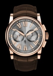 Roger Dubuis: Hommage Chronograph SIHH 2014