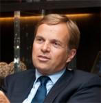 Neuer Rolex-CEO: Jean-Frédéric Dufour