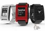 Pebble: Smart Watch