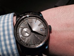 Roger Dubuis Hommage Automatic, Weißgold, 27.000 Euro