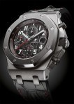 Audemars Piguet: Royal Oak Offshore Chronograph 42 mm