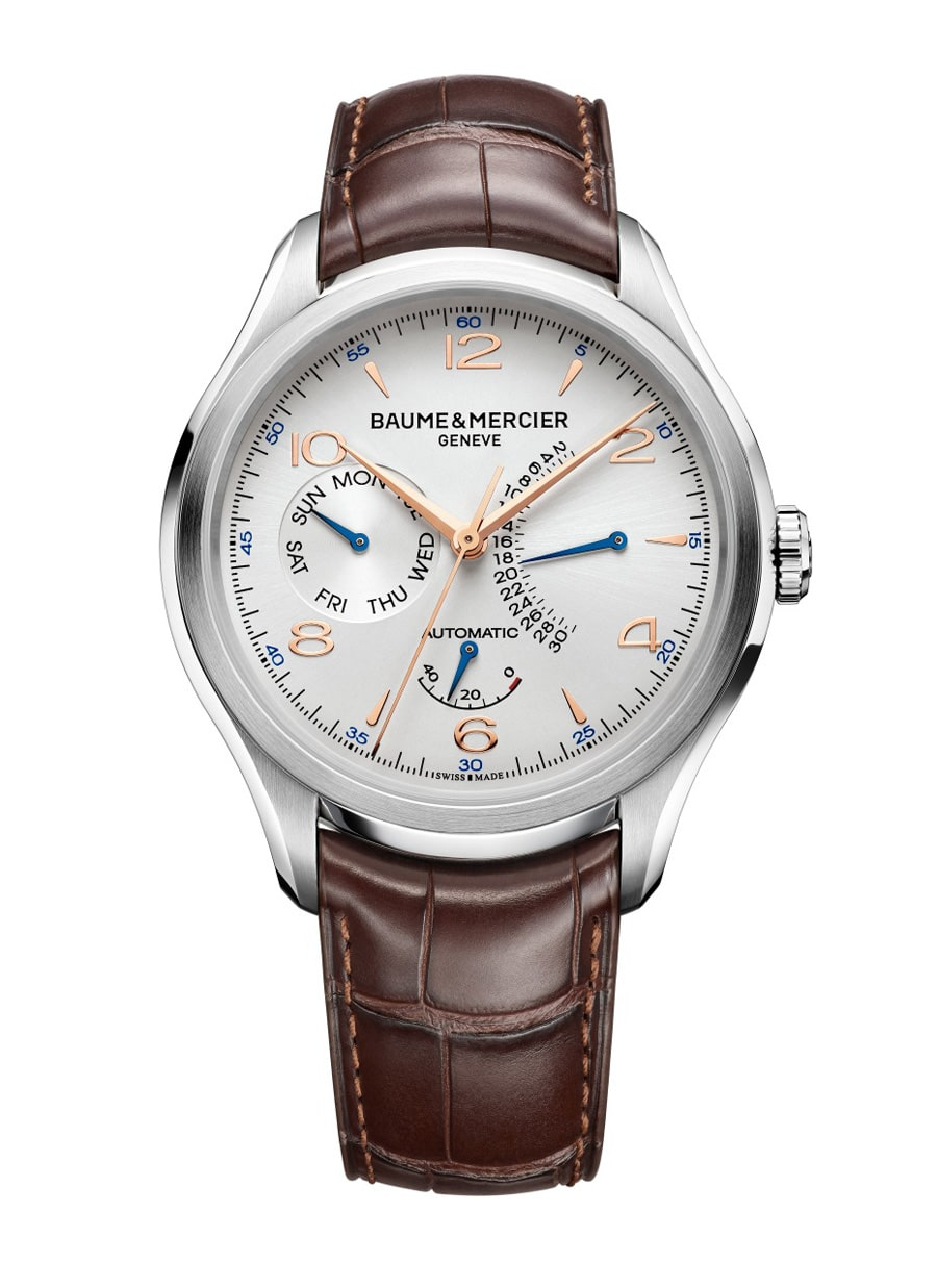 Baume & Mercier: Clifton 10149