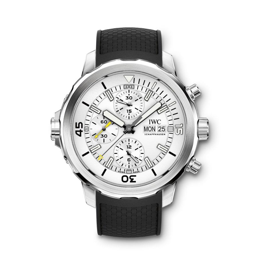 IWC: Aquatimer Chronograph