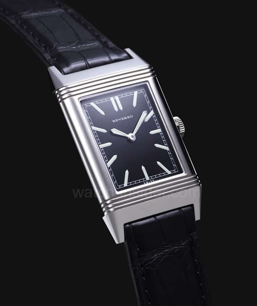 Jaeger-LeCoultre: Grande Reverso Ultra Thin Vintage 1931