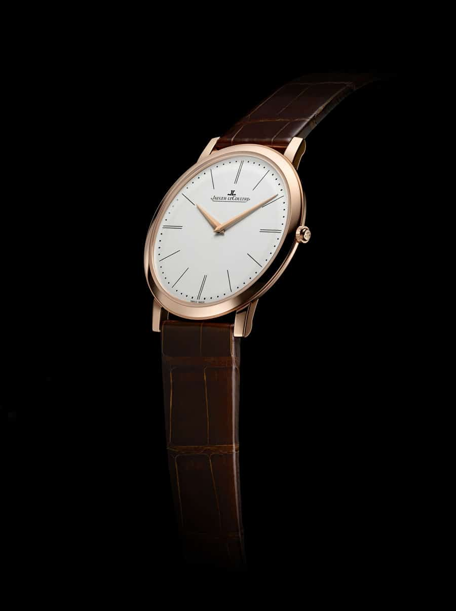 Jaeger-LeCoultre: Master Ultra Thin 1907