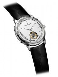 Jaeger-LeCoultre: Master Ultra Thin Minute Repeater Flying Tourbillon