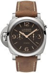 Panerai: Luminor 1950 Chrono Monopulsante Left-Handed