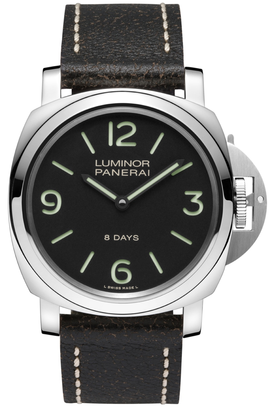 Panerai: Luminor Base 8 Days PAM00560