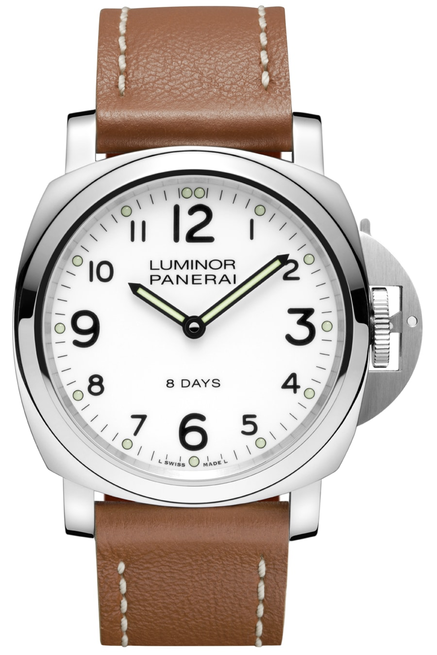 Panerai: Luminor Base 8 Days PAM00561