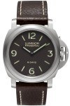 Panerai: Luminor Base 8 Days PAM00562, 2014