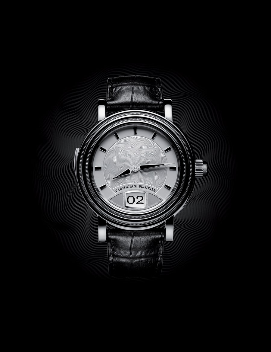 Parmigiani: Toric Resonance 3