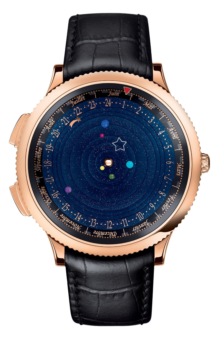 Van Cleef & Arpels: Midnight Planétarium
