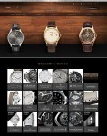 Blome Uhren: Online-Shop für Luxusuhren