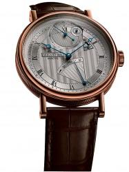 Breguet: Classique Chronométrie mit Silizium-Spiralfeder
