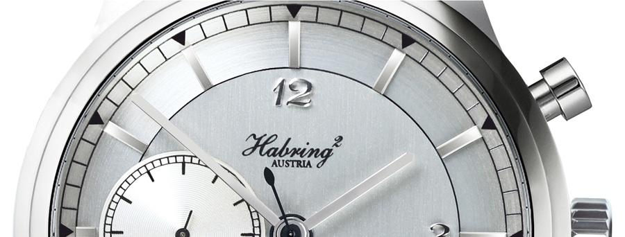 Habring²: Chrono ZM