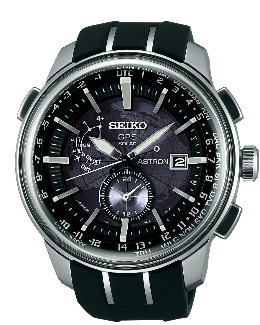 Seiko: Astron GPS Solar Special Edition