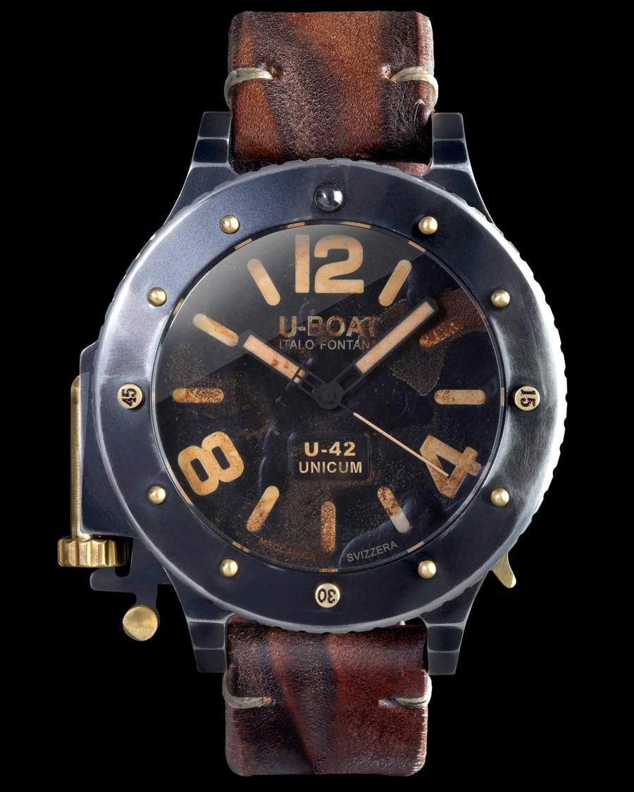 U-Boat: U-42 Unicum