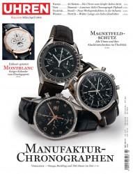 Uhren-Magazin Ausgabe 02.2014