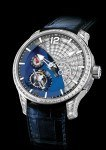 Greubel Forsey: Tourbillon 24 Secondes Contemporain Serti